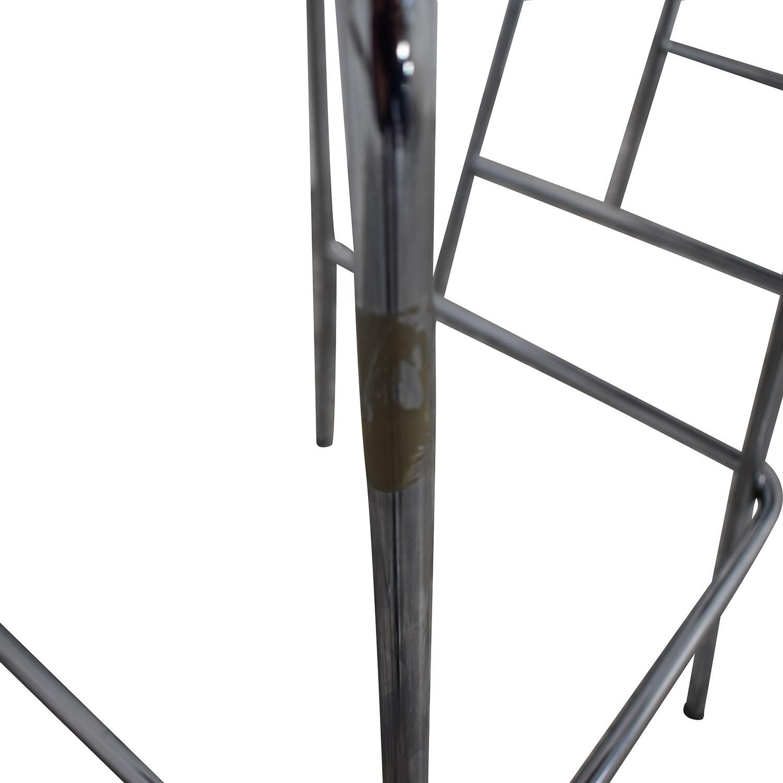 Modway Furniture Modway Furniture Arne Jacobsen Bar Stools used