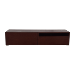 Beverly Hills Furniture Beverly Hills Furniture TV Stand dimensions