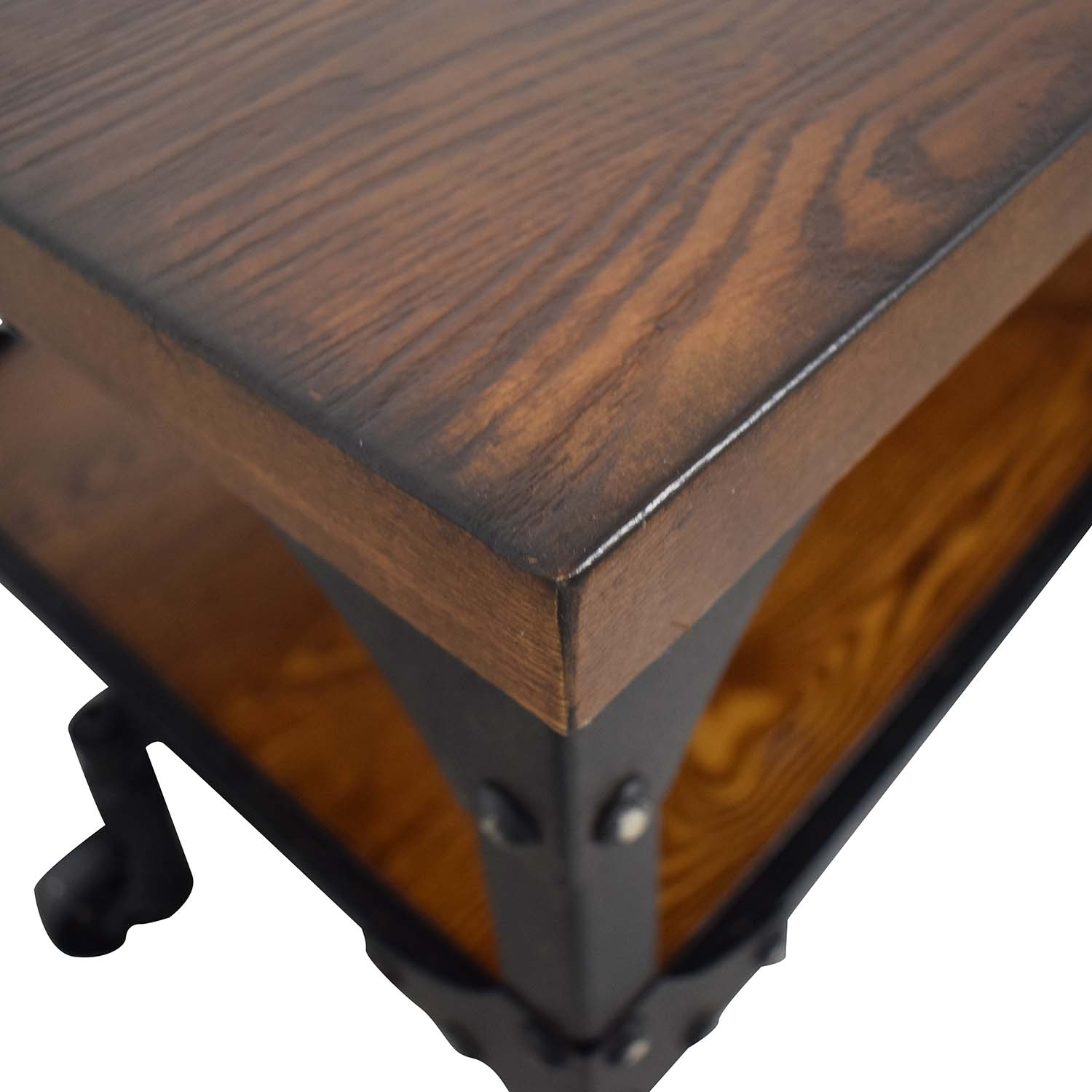 buy Coaster Fine Furniture Coffee Table with Casters Coaster Fine Furniture Coffee Tables