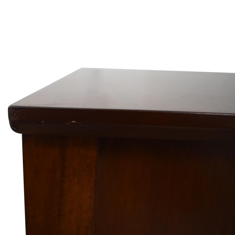 Coaster Fine Furniture Tamara Two Drawer End Table Online