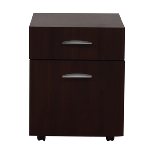 shop  Dark Brown File Cabinet online