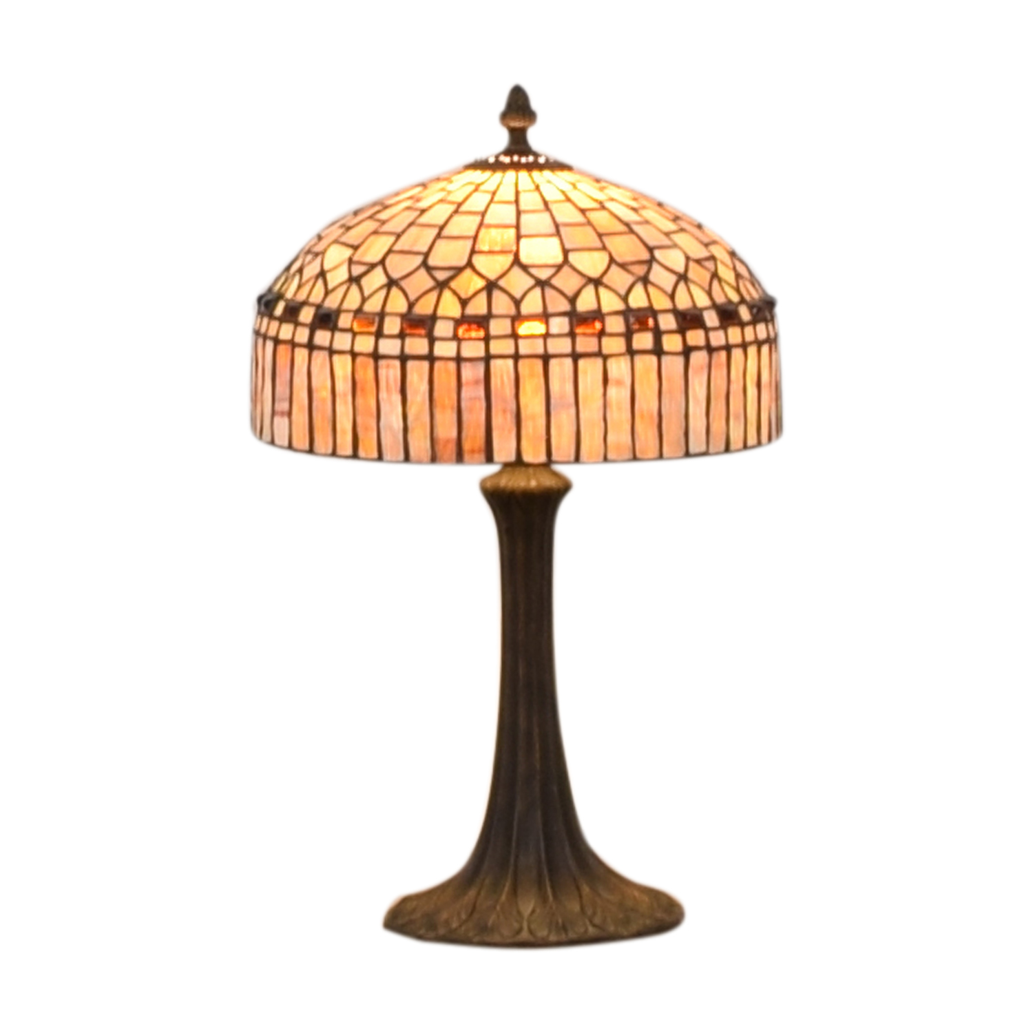 Tiffany-Style Desk Lamp on sale