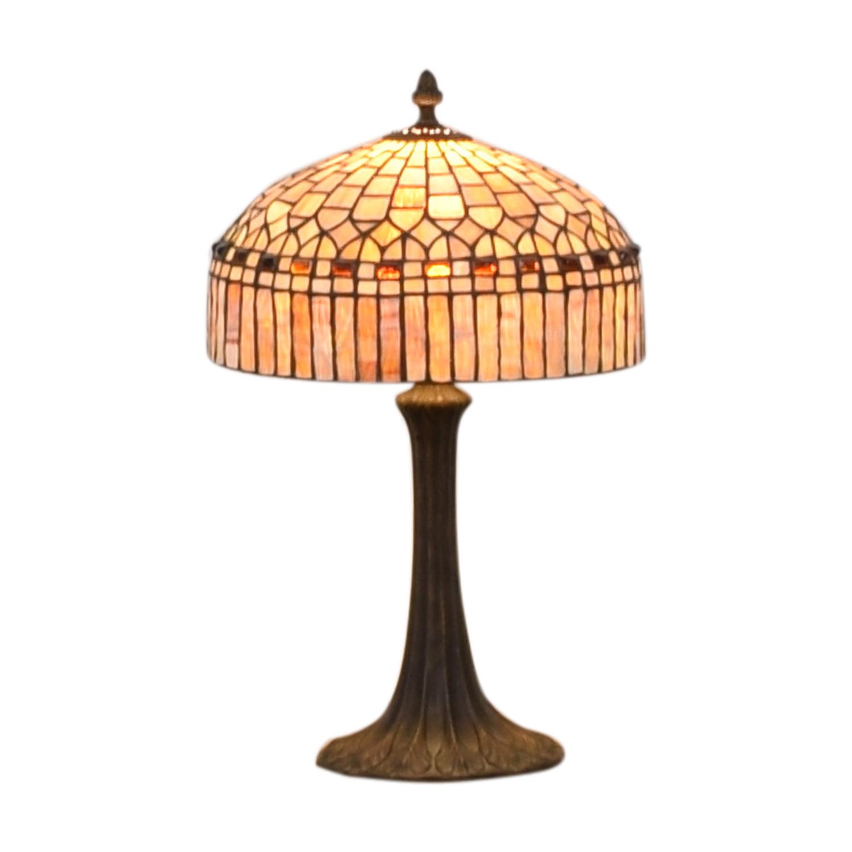 Tiffany-Style Desk Lamp on sale