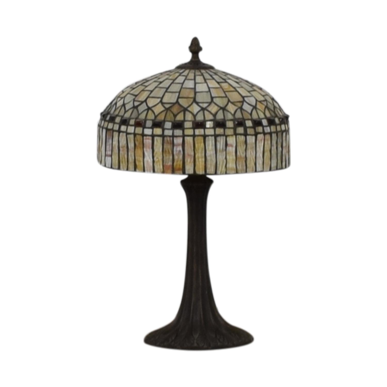shop Tiffany-Style Desk Lamp