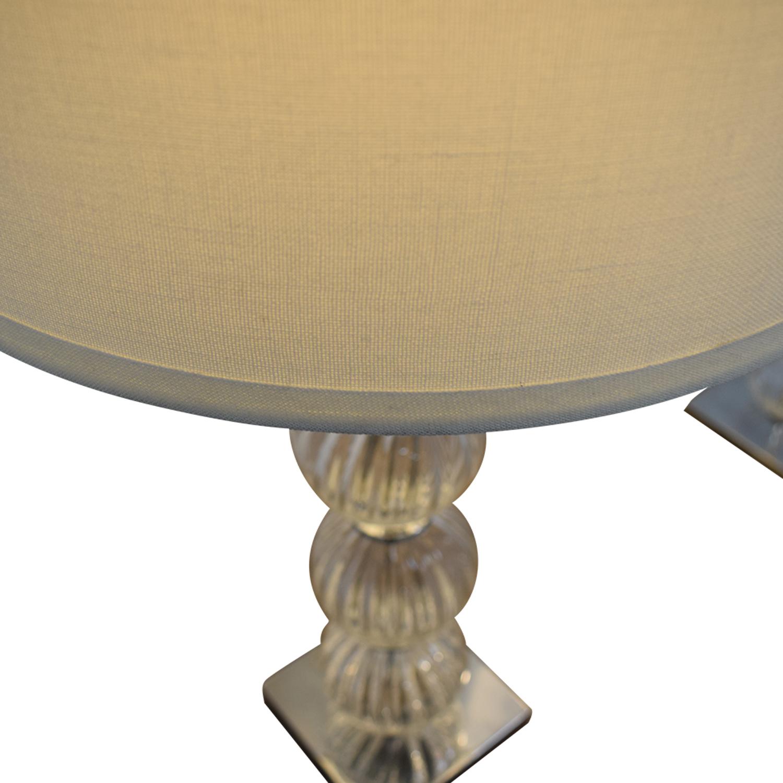 Wayfair Wayfair Crystal Table Lamps Lamps