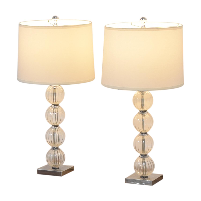 Wayfair Wayfair Crystal Table Lamps price