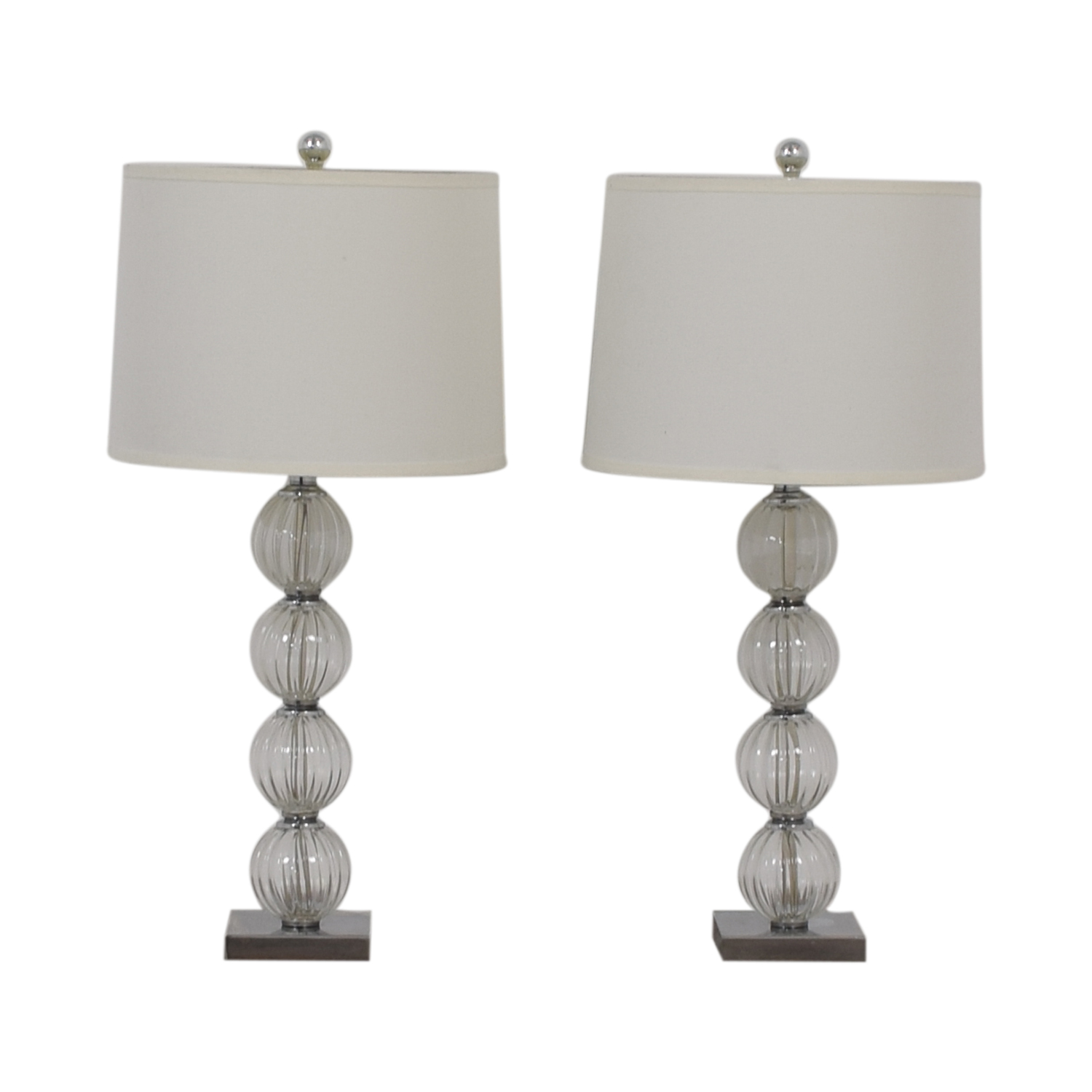 Wayfair Crystal Table Lamps / Lamps