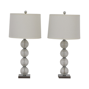 Wayfair Crystal Table Lamps sale
