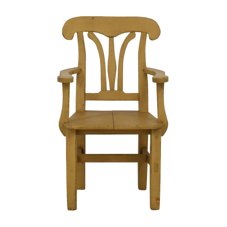 buy Robert Michael Furnishings Rustic Accent Chair Robert Michael Furnishings Accent Chairs