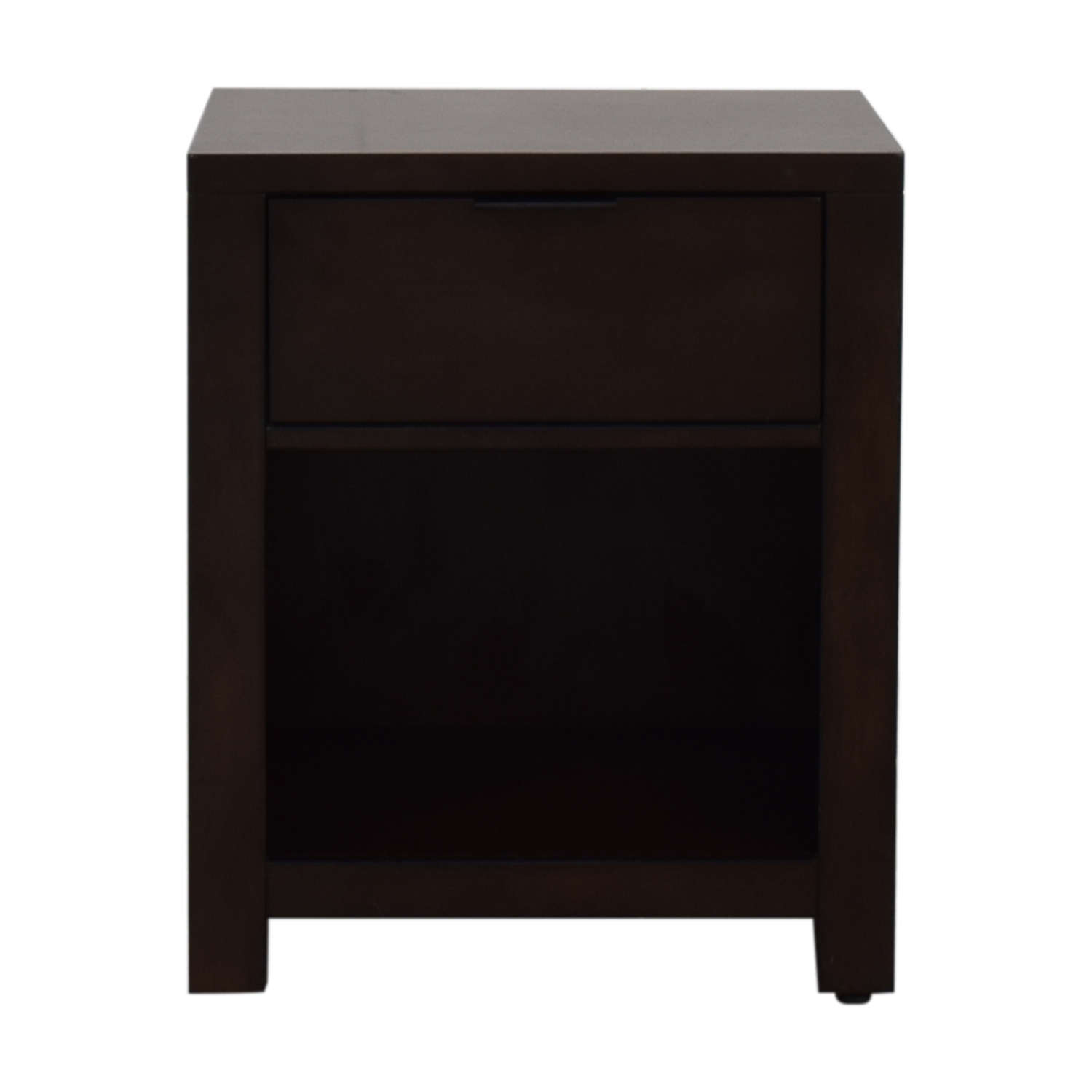 shop Macy's Tribeca Nightstand Macy's End Tables