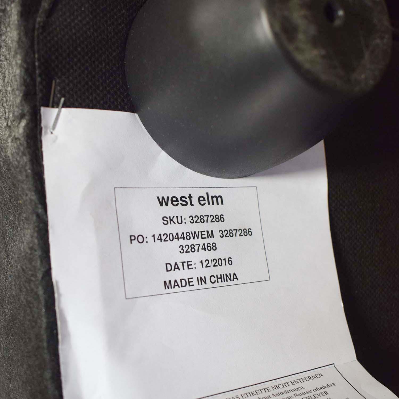 shop West Elm Henry Power Recliner Sofa West Elm