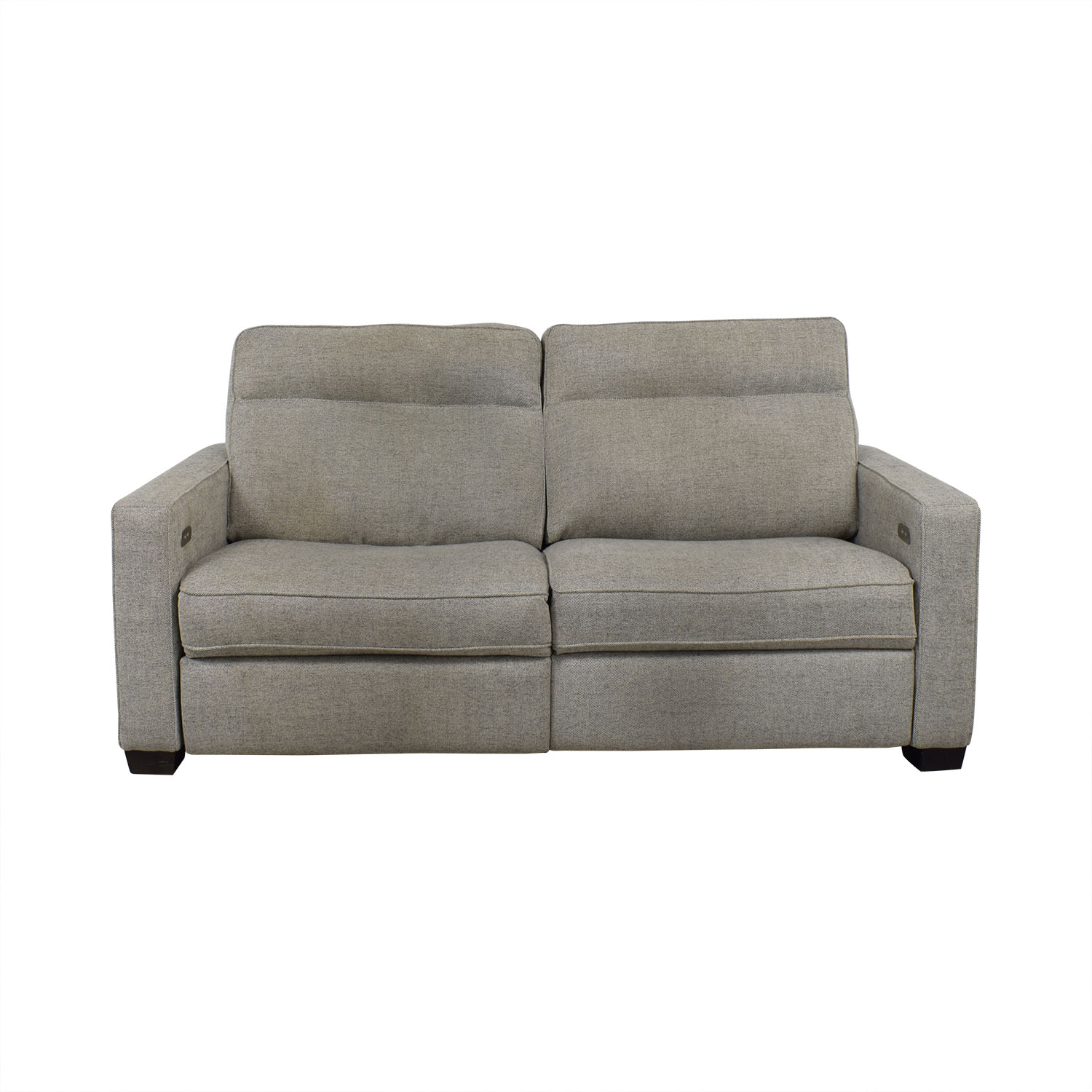 West Elm Henry Power Recliner Sofa / Classic Sofas