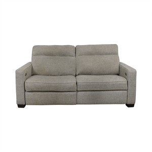 buy West Elm Henry Power Recliner Sofa West Elm