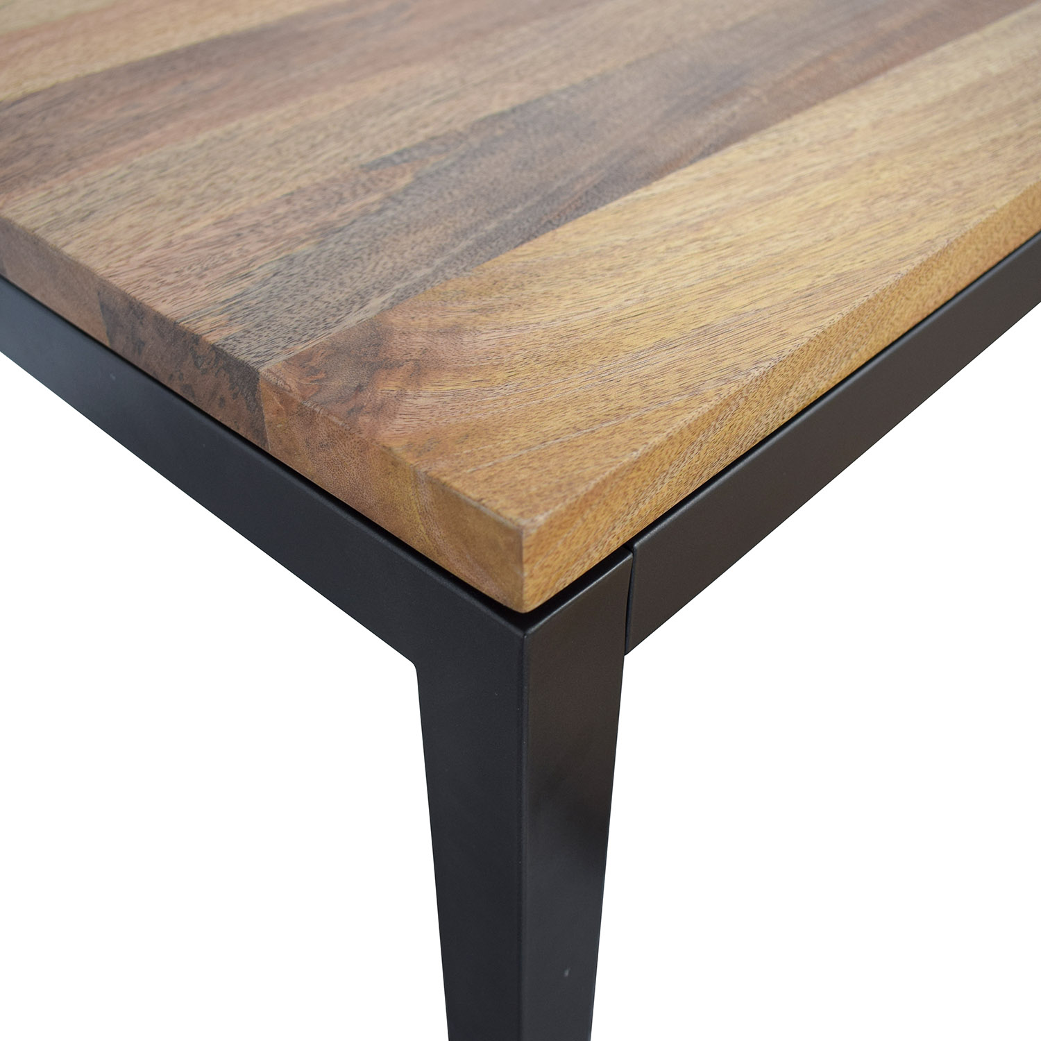 West Elm West Elm Dining Table and Bench Tables