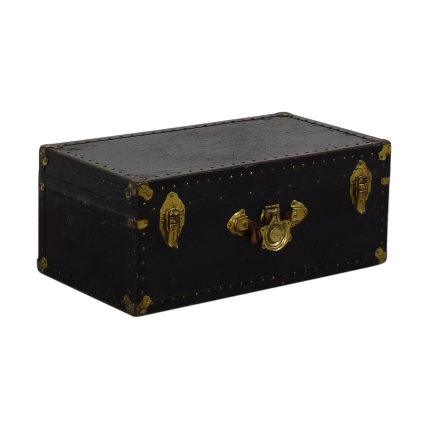 Vintage Wide Trunk second hand