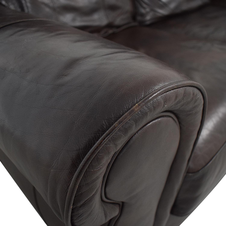 buy Lane Leather Master Sofa Lane Sofas