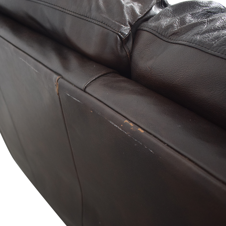 buy Lane Leather Master Sofa Lane Classic Sofas