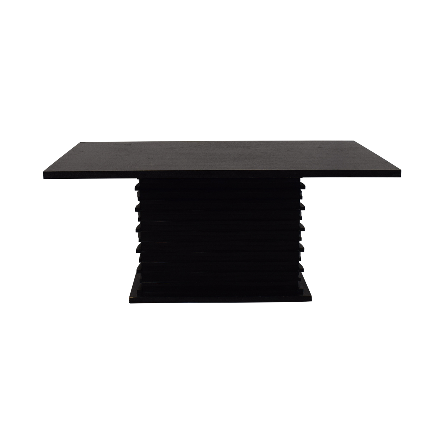 Modern Dining Table used
