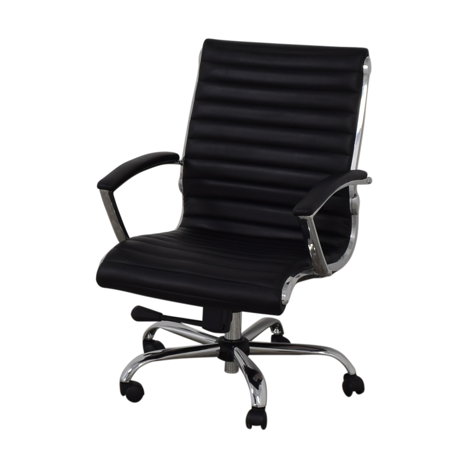 buy Staples Adjustable Black Office Chair Staples Home Office Chairs