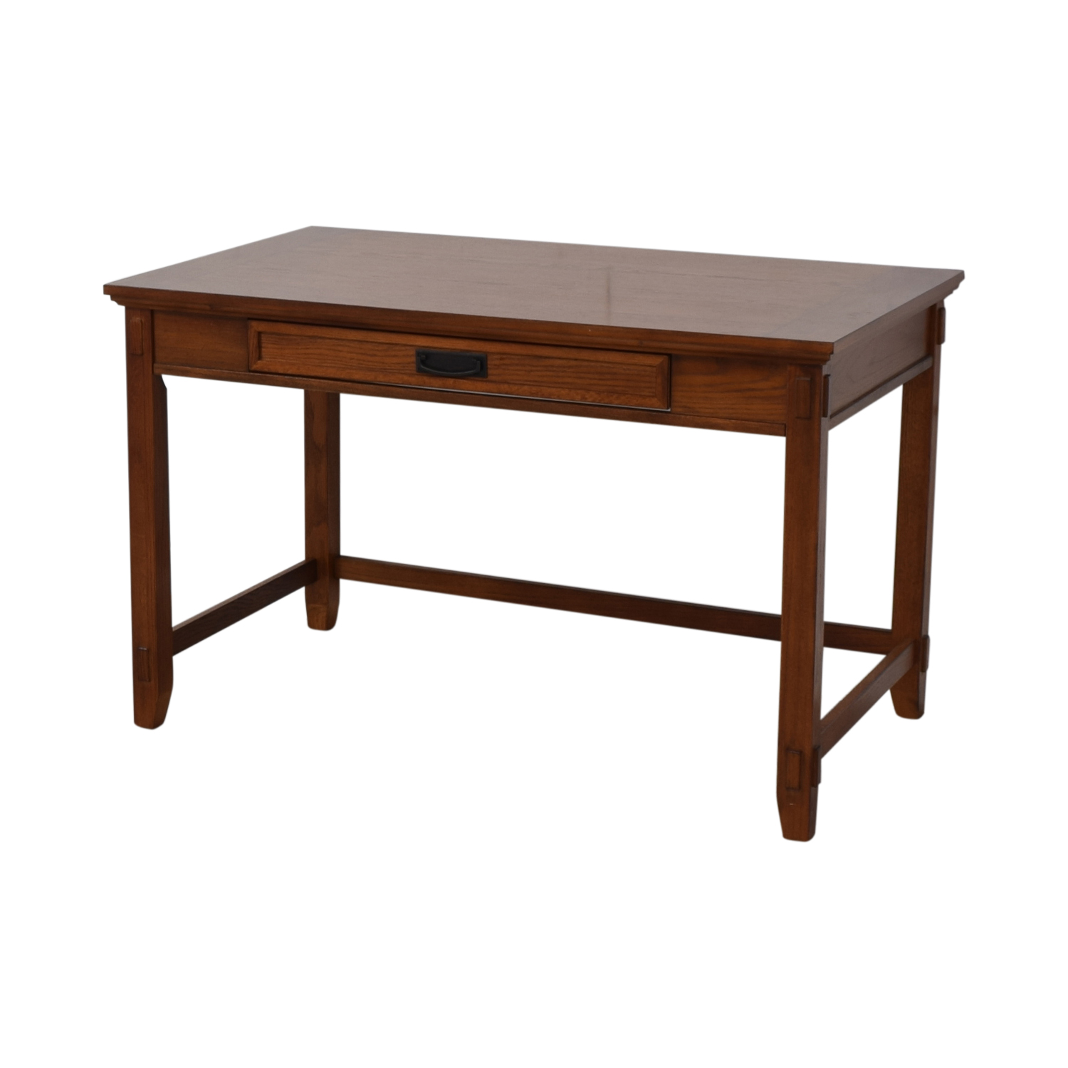 buy Pull Out Keyboard Tray Wood Desk