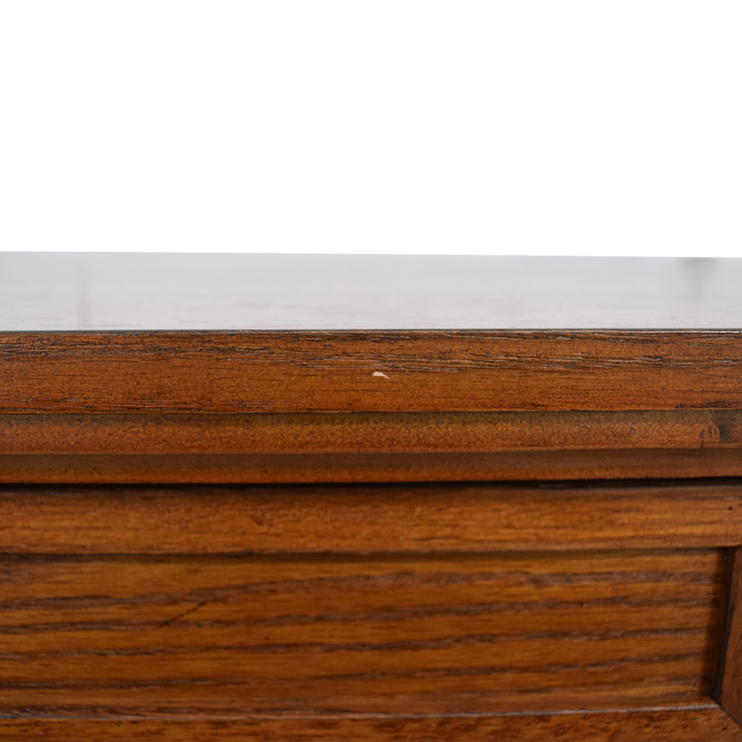 Pull Out Keyboard Tray Wood Desk / Home Office Desks