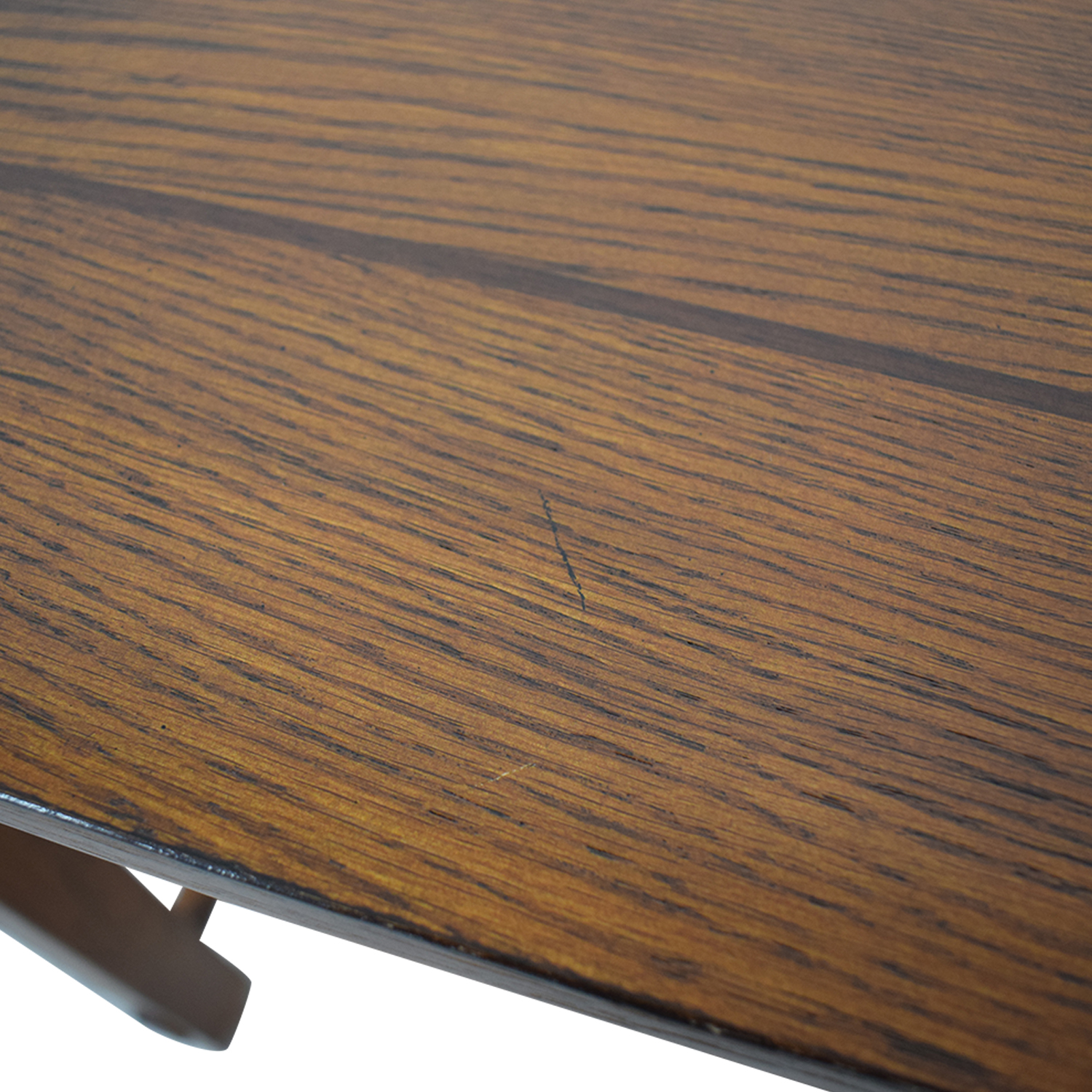 Pull Out Keyboard Tray Wood Desk