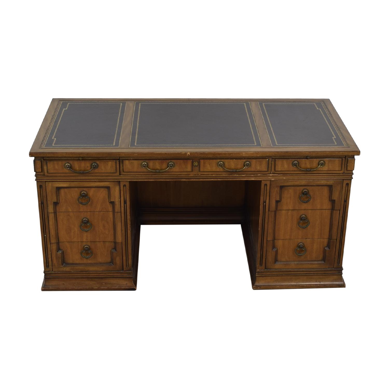 buy Sligh Furniture Mid Century Desk Sligh Furniture Tables