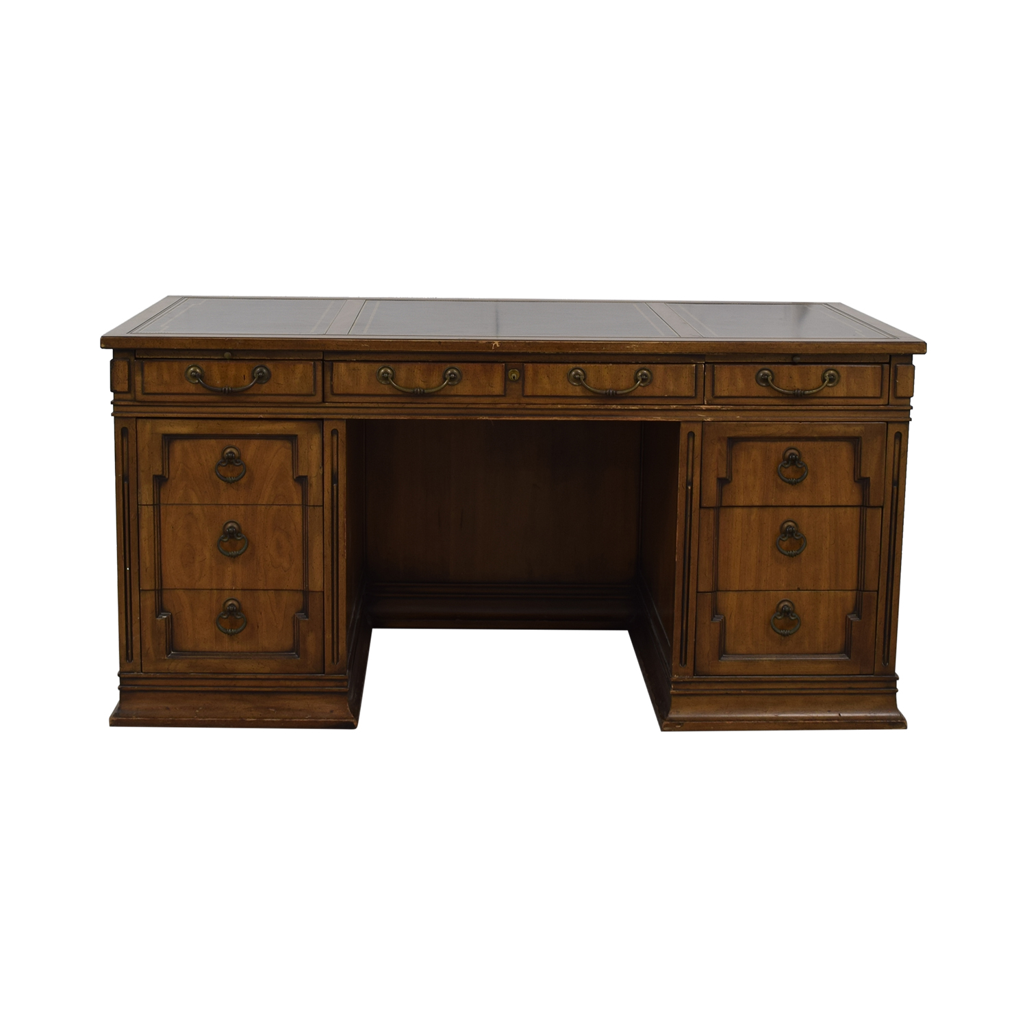 buy Sligh Furniture Mid-Century Desk Sligh Furniture