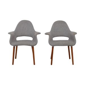shop Apt2B Apt2B Adams Hill Arm Chairs online