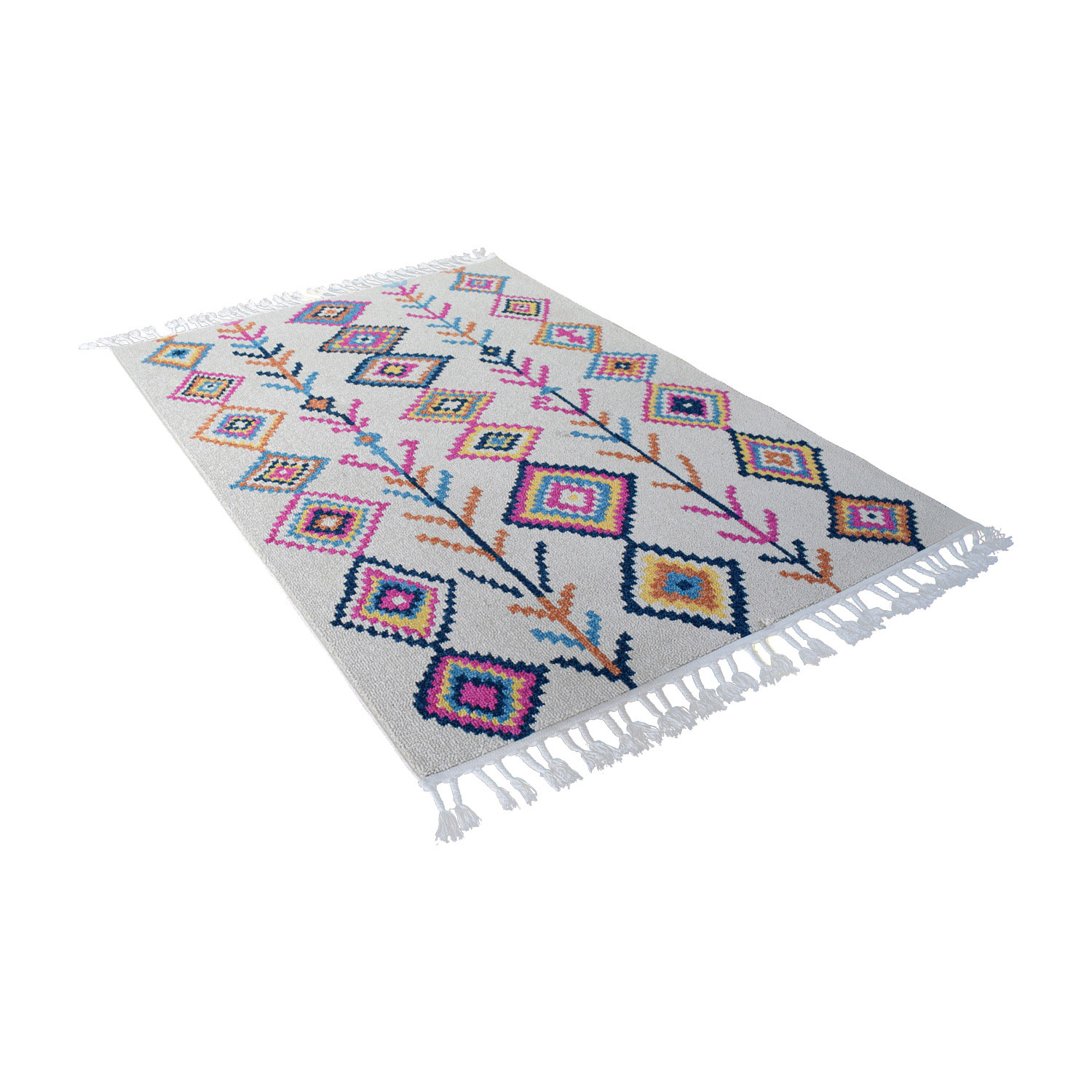 Surya Surya Love Multi-Color Rug nj