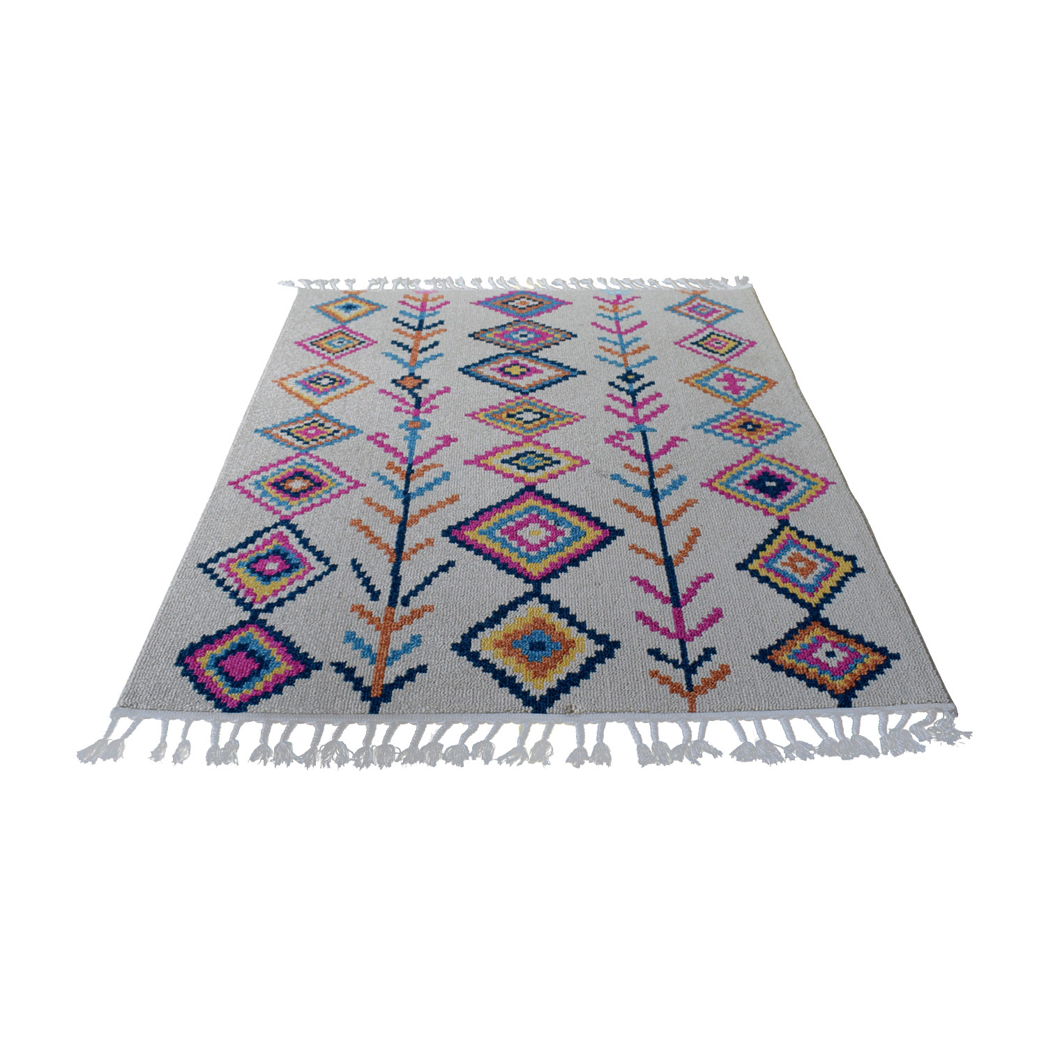 Surya Surya Love Multi-Color Rug discount