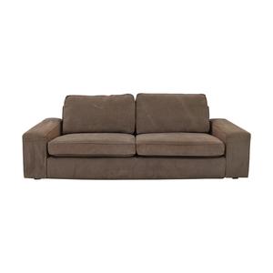 buy IKEA IKEA Kivik Corduroy Sofa online
