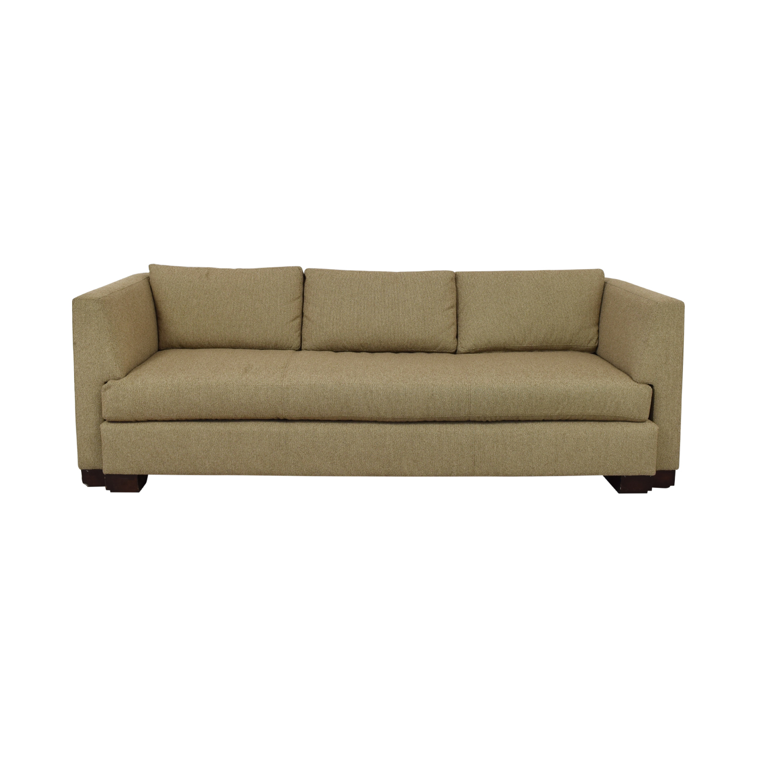 Baker Furniture Baker Furniture Hudson Sofa