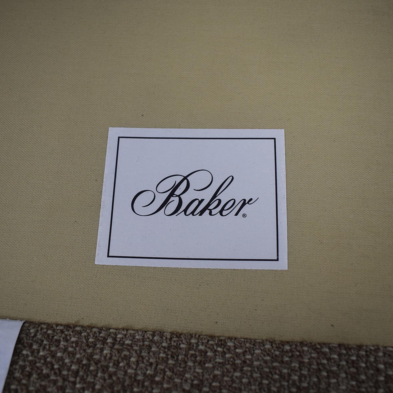 shop Baker Furniture Hudson Sofa Baker Furniture Classic Sofas
