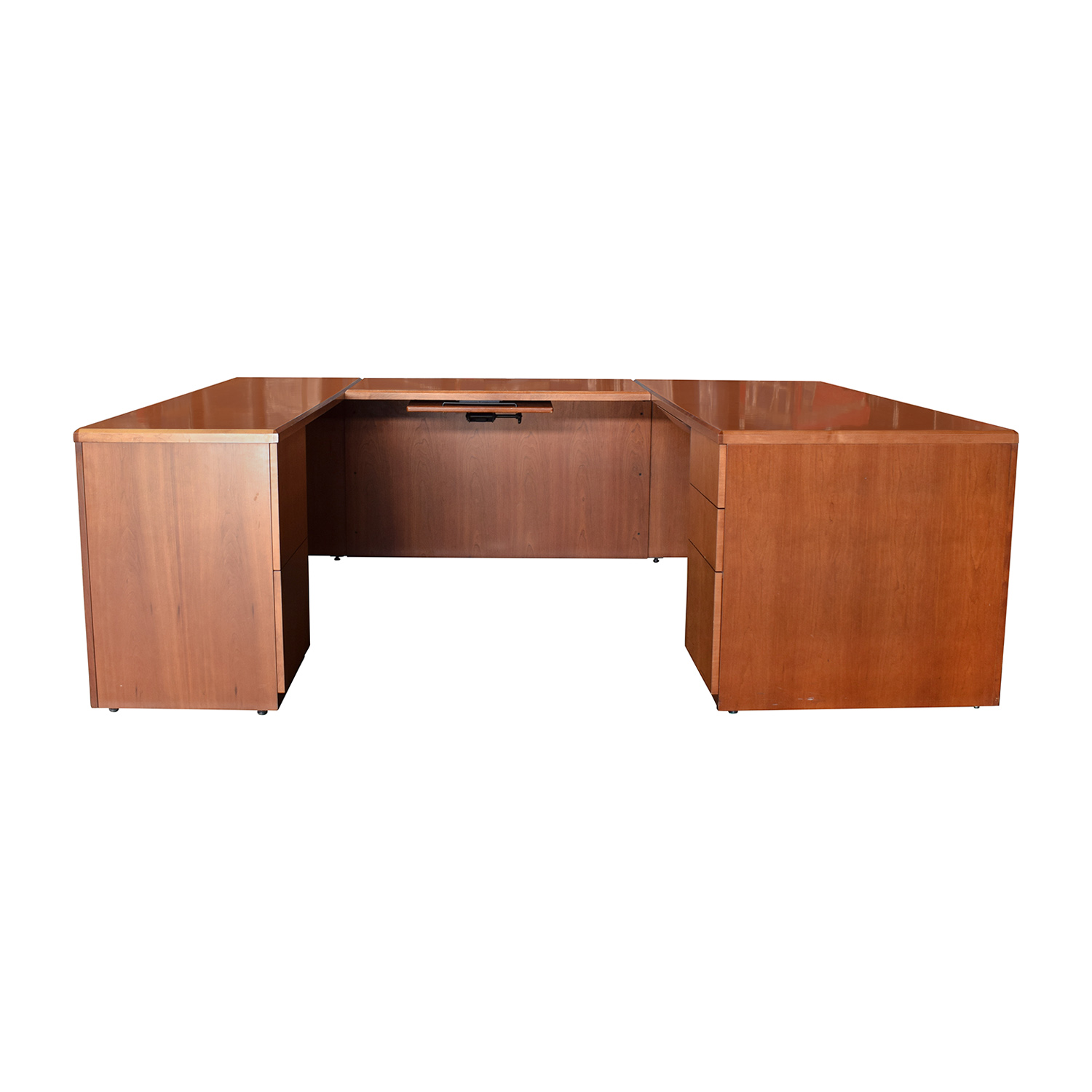 buy Gunlocke Company Gunlocke Company U-Shaped Desk online