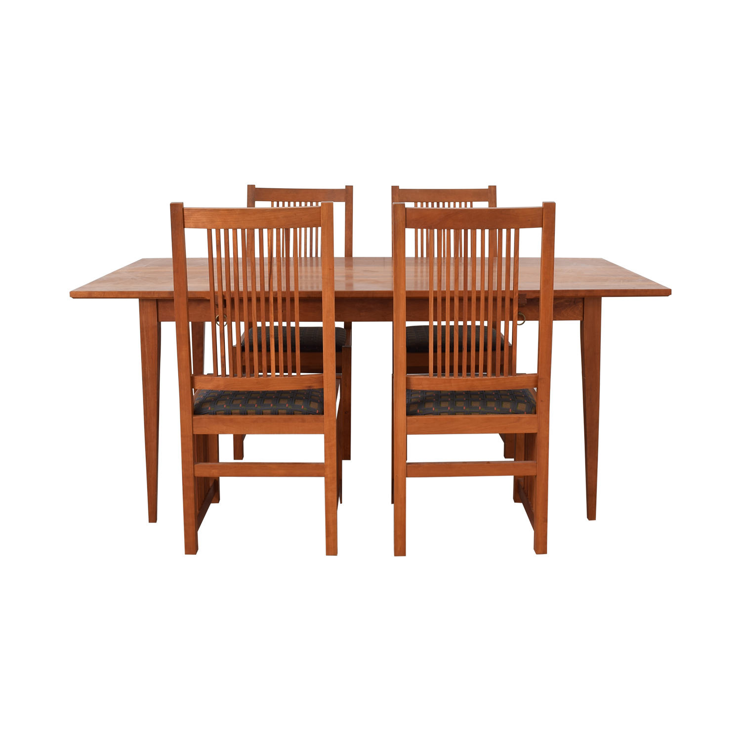 Vintage Mid-Century Dining Set coupon
