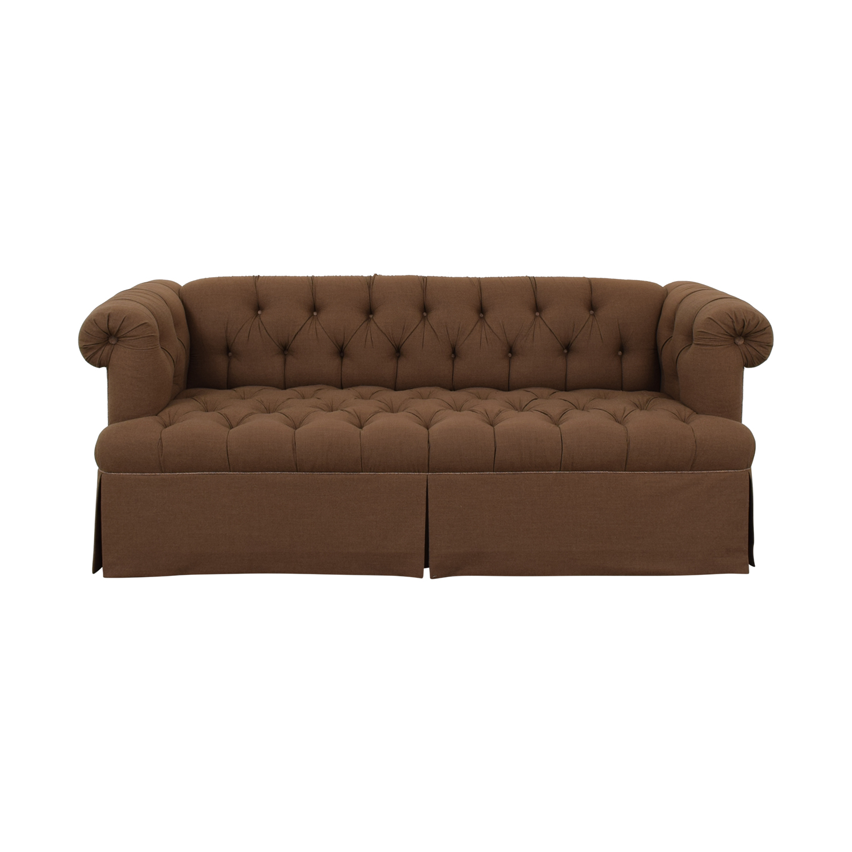 buy Lewis Mittman Lewis Mittman Chesterfield Sofa online
