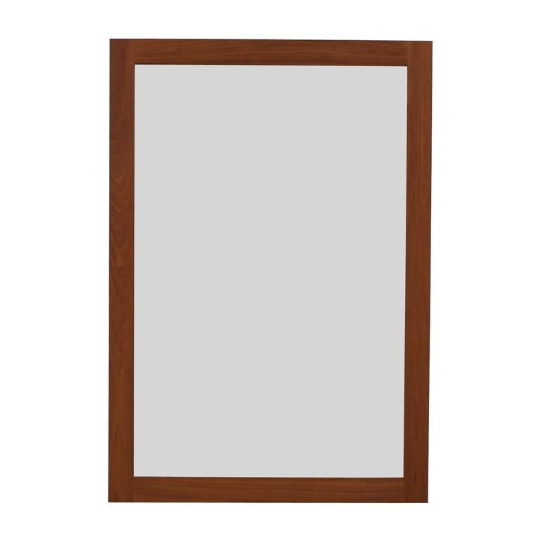 Scott Jordon Scott Jordon Framed Mirror price
