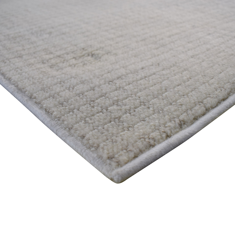 ABC Carpet & Home ABC Carpet & Home Area Rug used