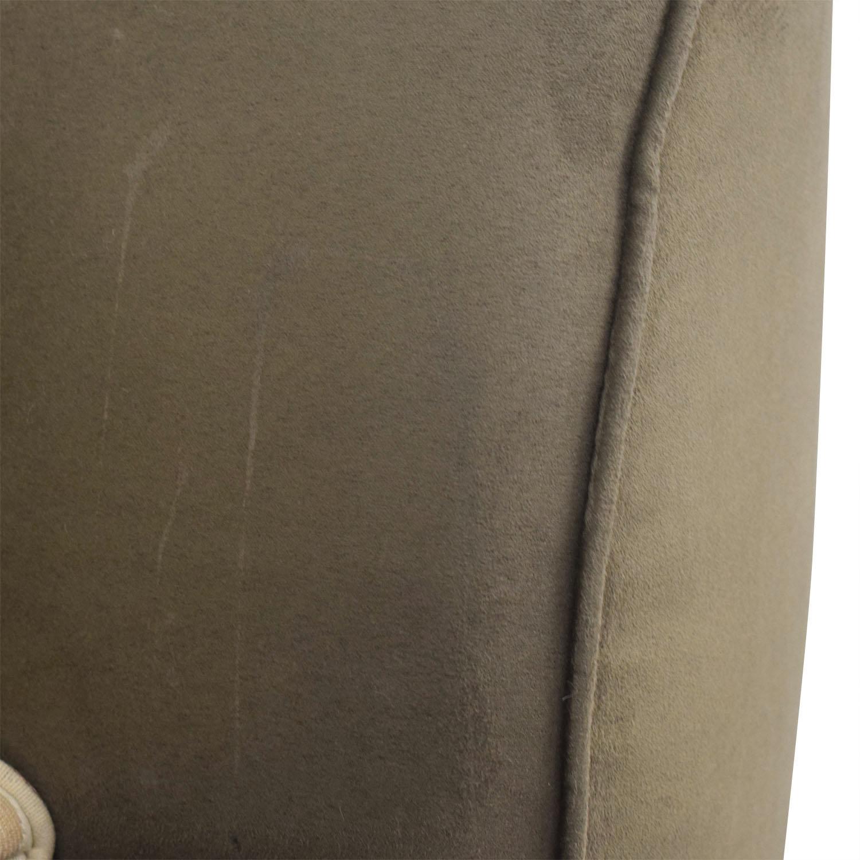 Taft Furniture Modern Green Sofa price