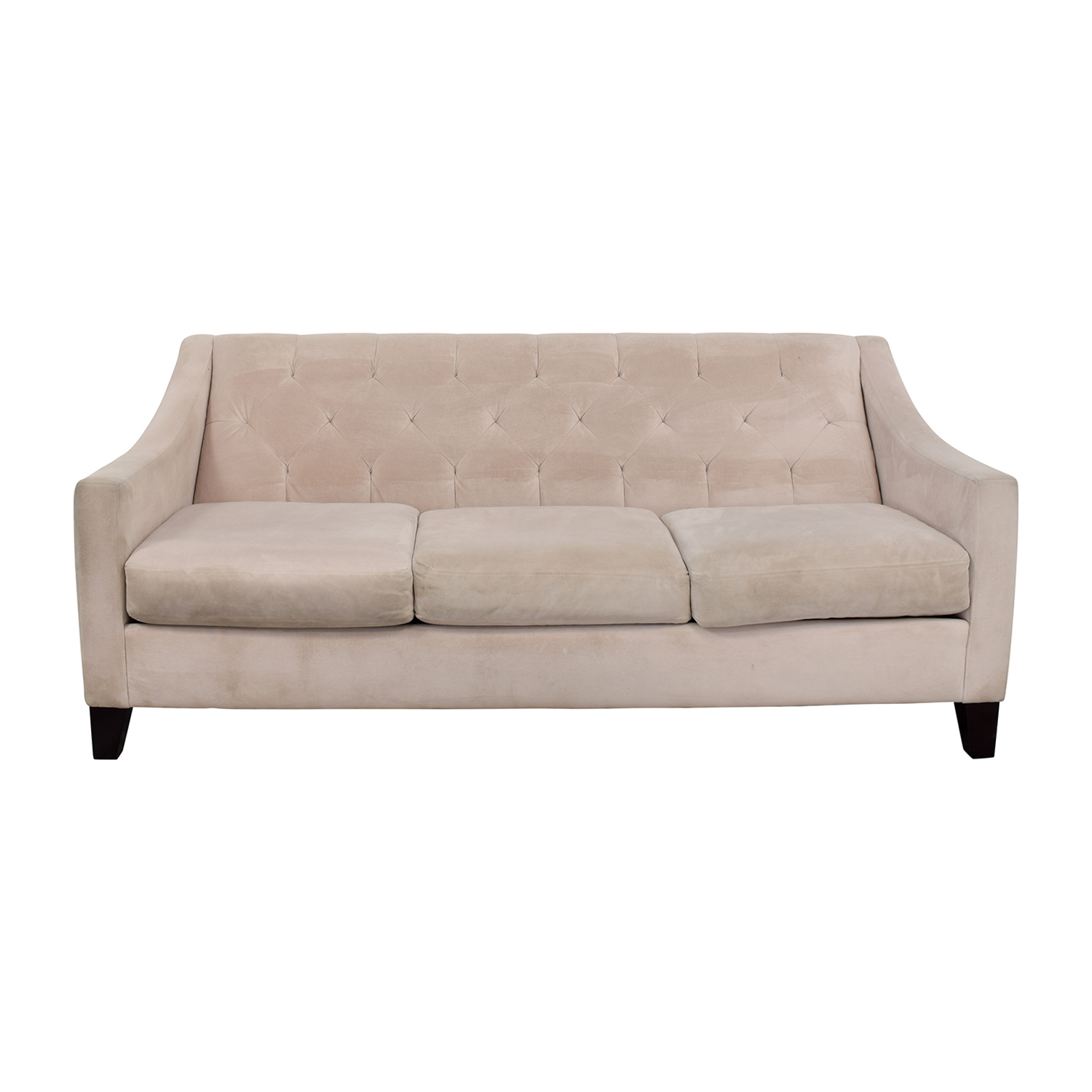 Max Home Three Cushion Corsica Sofa sale
