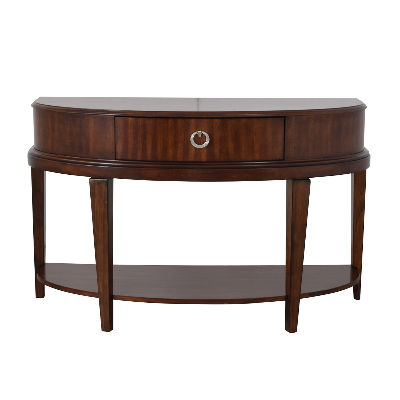 Superb Havertys Console Table Wvsdc Org Creativecarmelina Interior Chair Design Creativecarmelinacom
