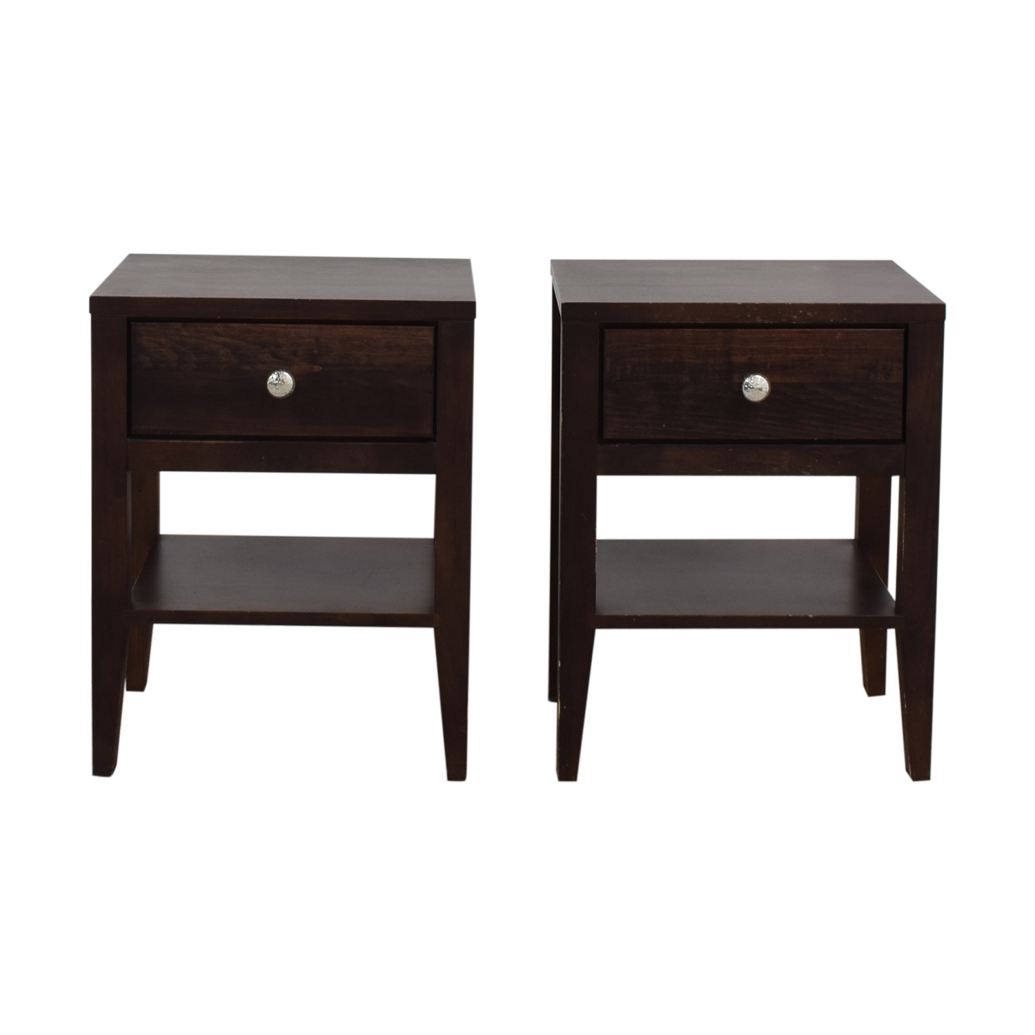 buy Room & Board Room & Board Single-Drawer End Tables online