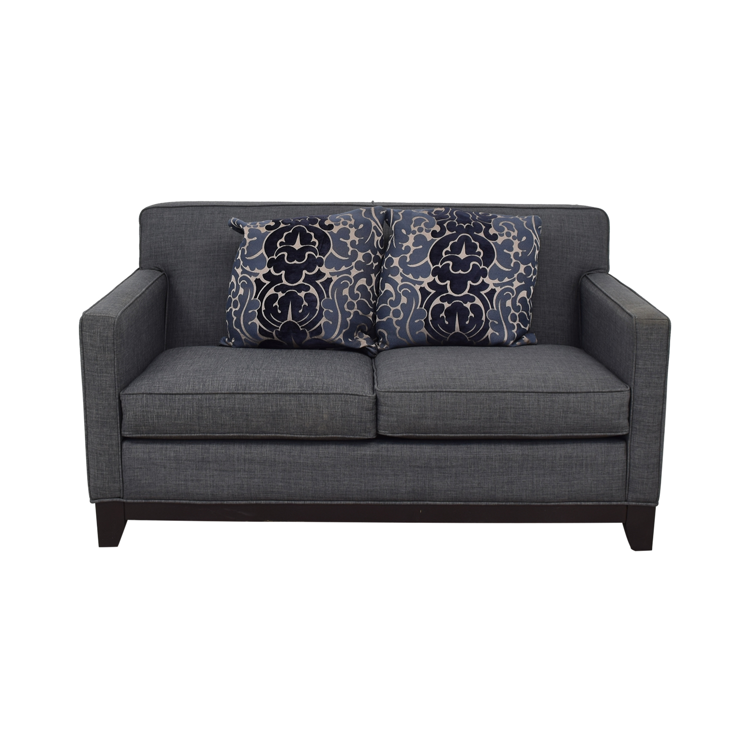 buy Jonathan Louis Chilson Loveseat Jonathan Louis Sofas