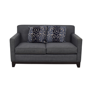 Jonathan Louis Jonathan Louis Chilson Loveseat coupon