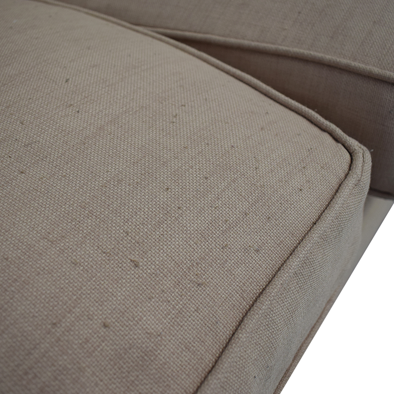 Room & Board Campbell Sofa / Sofas