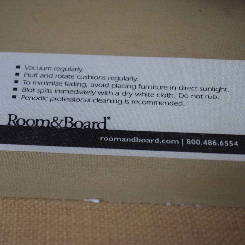 Room & Board Room & Board Campbell Sofa Sofas