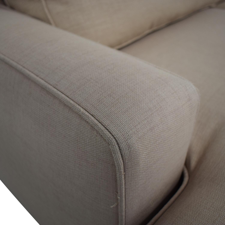 Room & Board Room & Board Campbell Sofa Classic Sofas
