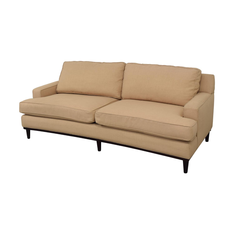 Room & Board Campbell Sofa Room & Board