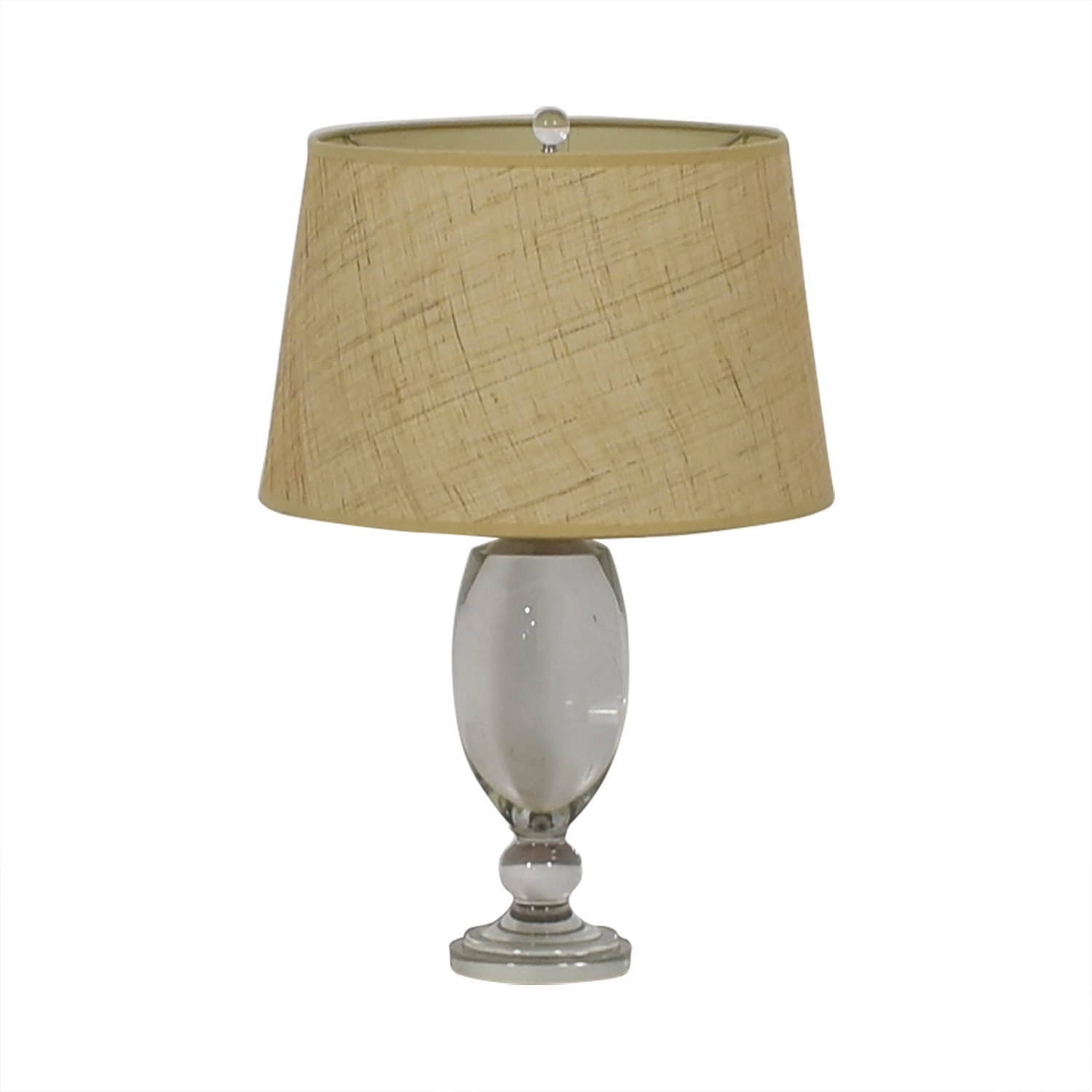 buy Transparent Lamp  Lamps